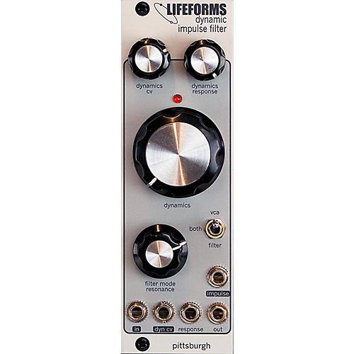 Pittsburgh Modular Synthesizers Lifeforms Dynamic Impulse Filter thumbnail