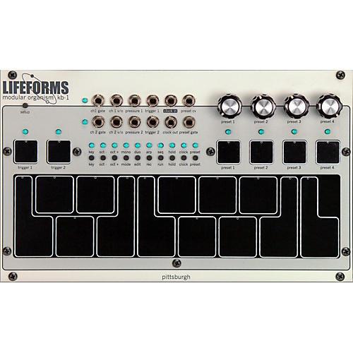Pittsburgh Modular Synthesizers Lifeforms KB-1 thumbnail