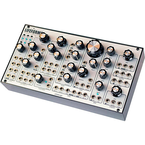 Pittsburgh Modular Synthesizers Lifeforms SV-1 Blackbox thumbnail