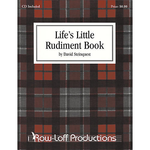 Row-Loff Life's Little Rudiment Book thumbnail