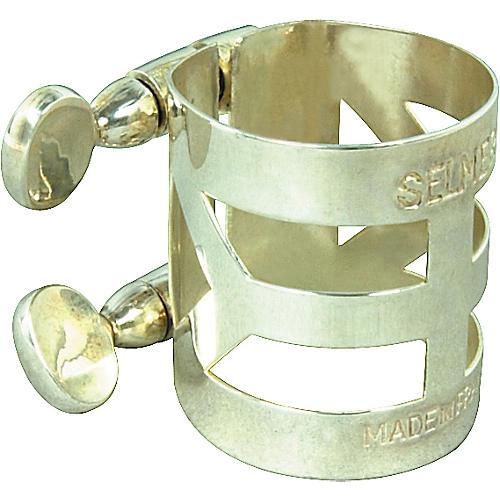 Selmer Paris Ligatures and Caps for Metal Saxophone Mouthpieces-thumbnail