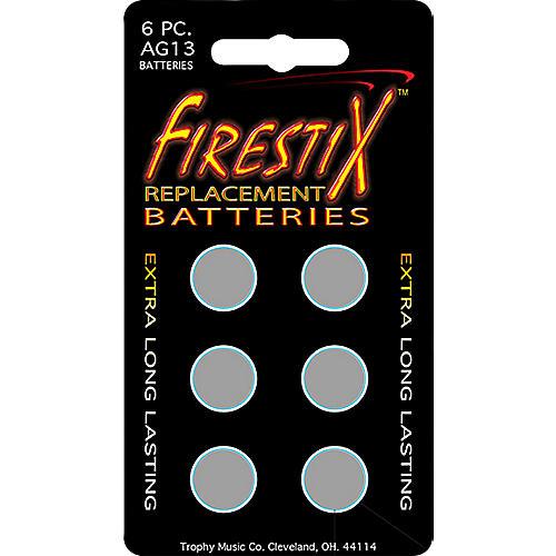 Firestix Light-Up Drum Stick Replacement Batteries thumbnail
