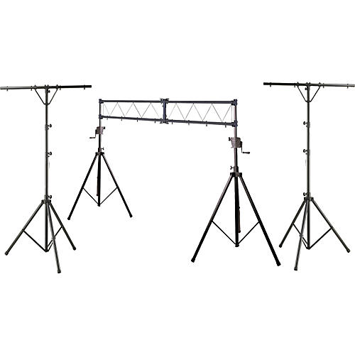 Odyssey Lighting Tripod and Truss Package thumbnail