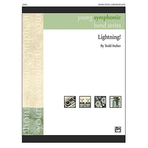 Alfred Lightning! Grade 2 (Medium Easy) thumbnail