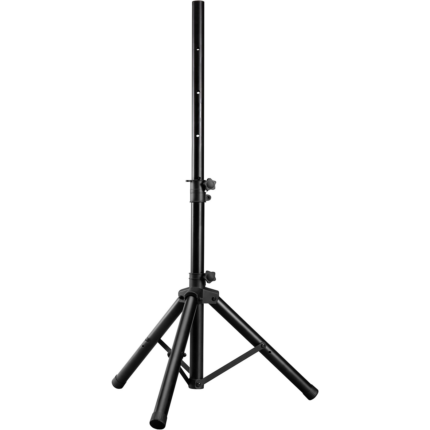 Proline Lightweight Adjustable Speaker Stand with Carrying Bag thumbnail