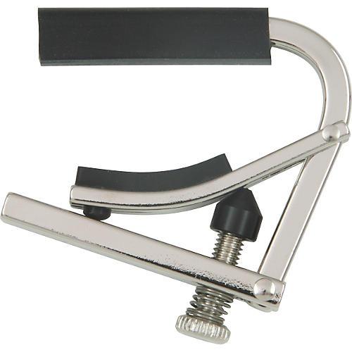 Shubb Lightweight Aluminum Capo for Banjo thumbnail