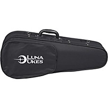 Luna Guitars Lightweight Case for Concert Ukuleles