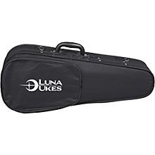 Luna Guitars Lightweight Case for Concert Ukuleles