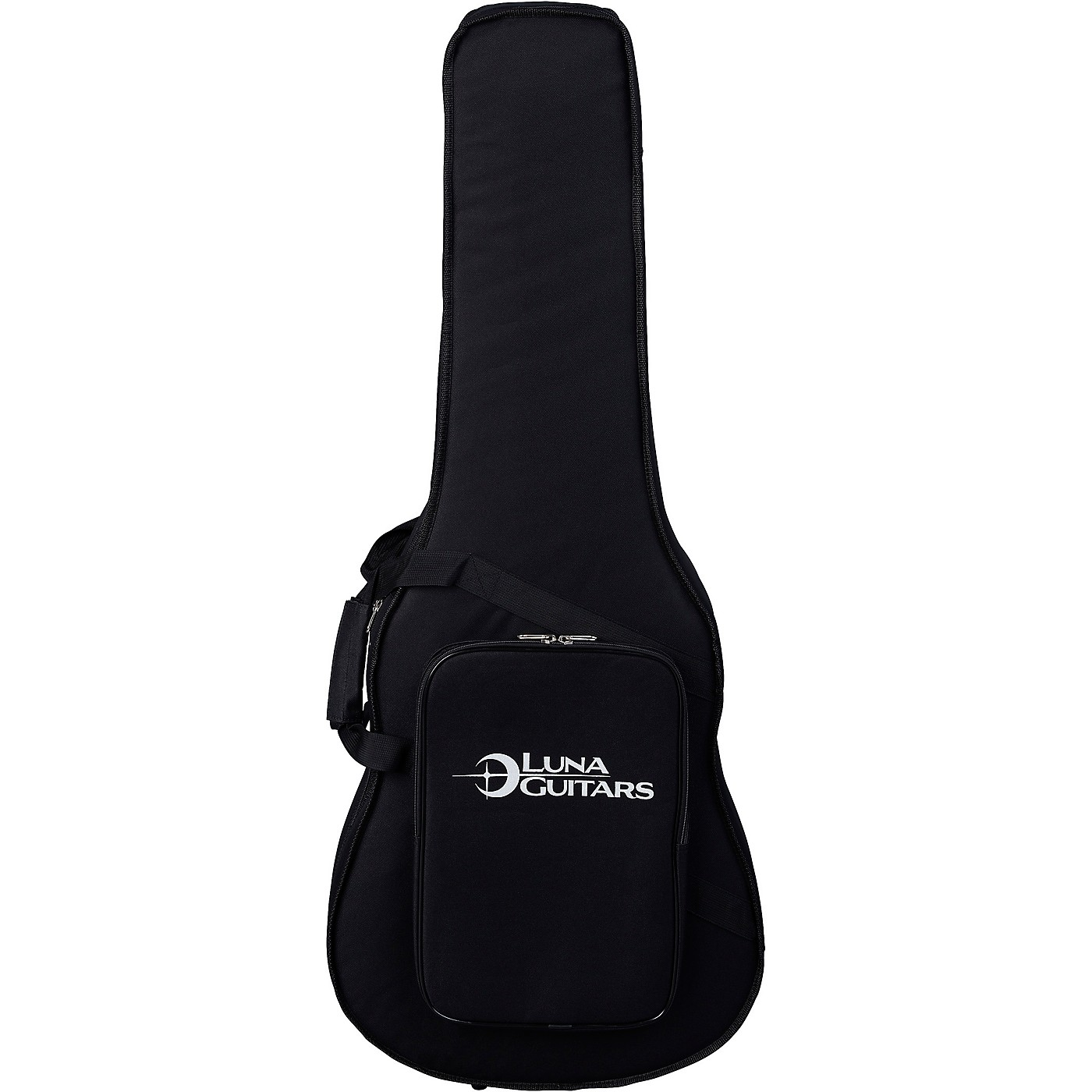 Luna Guitars Lightweight Case for Dreadnought and Concert Acoustic Guitars thumbnail