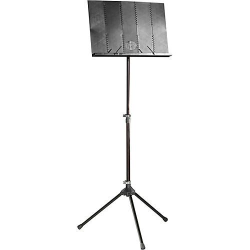 Peak Music Stands Lightweight Collapsible Music Stand - Aluminum Tripod thumbnail