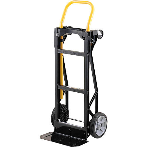 Harper Trucks Lighweight Nylon Convertible Hand Truck and Dolly thumbnail