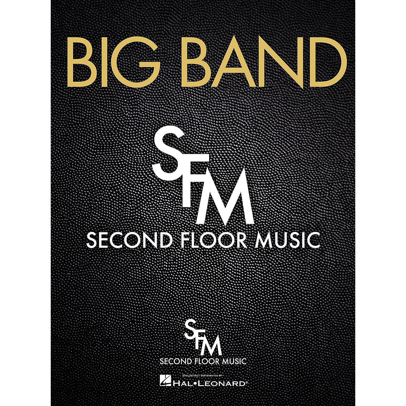 Second Floor Music Like It Was Before (Big Band) Jazz Band Arranged by Robert Watson thumbnail