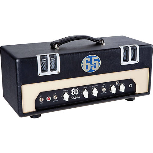 65amps Lil' Elvis 15W Tube Guitar Amp Head-thumbnail