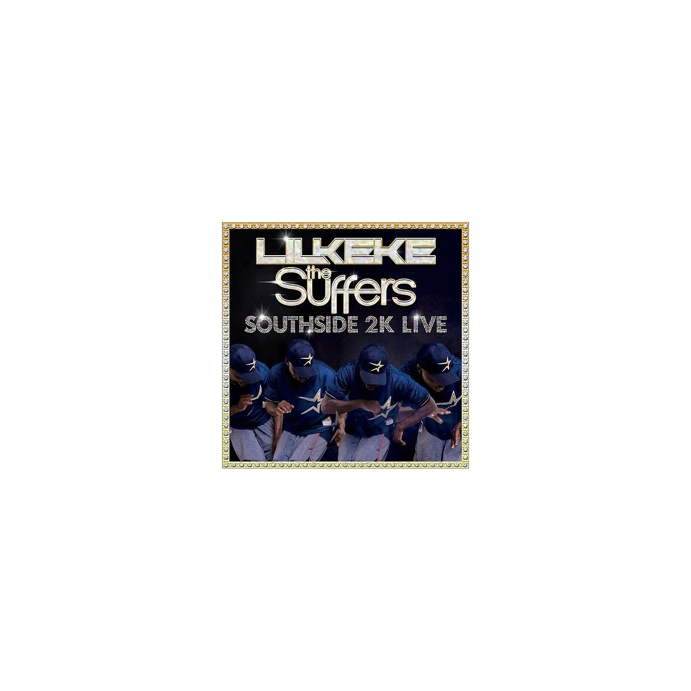 Alliance Lil Keke - Southside 2k Live thumbnail