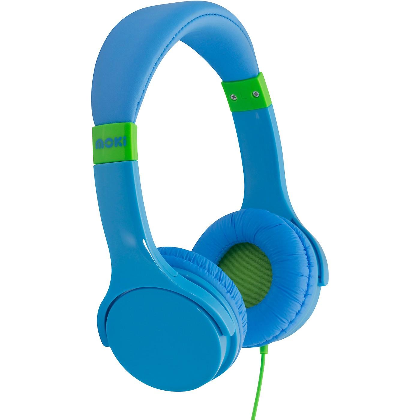 Moki Lil' Kids Headphones thumbnail