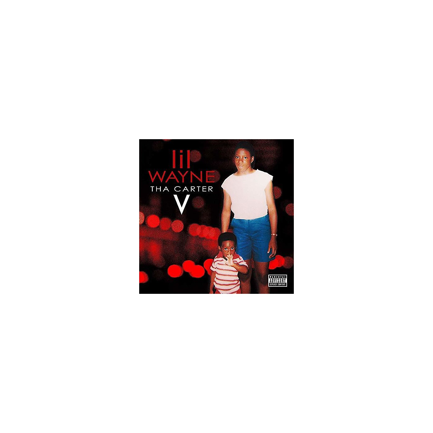 Alliance Lil Wayne - Tha Carter V thumbnail