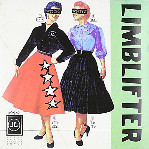 Alliance Limblifter - Limblifter thumbnail