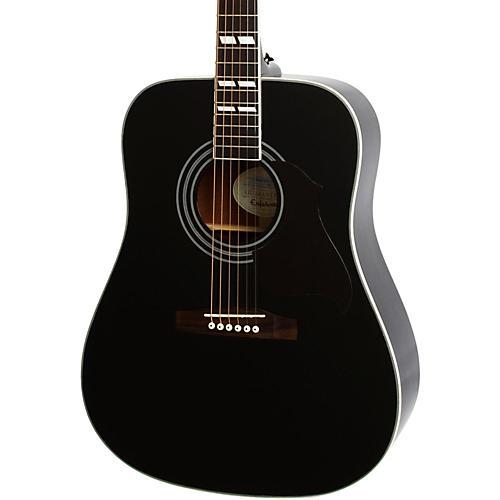 Epiphone Limited Edition 2014 Hummingbird Artist Acoustic Guitar thumbnail