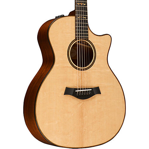 Taylor Limited Edition 514ce Grand Auditorium Acoustic-Electric Guitar thumbnail