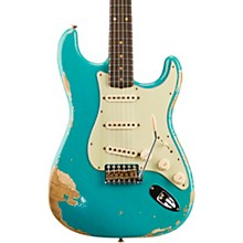 Fender Custom Shop Limited Edition '60s Heavy Relic Stratocaster with Compound Radius