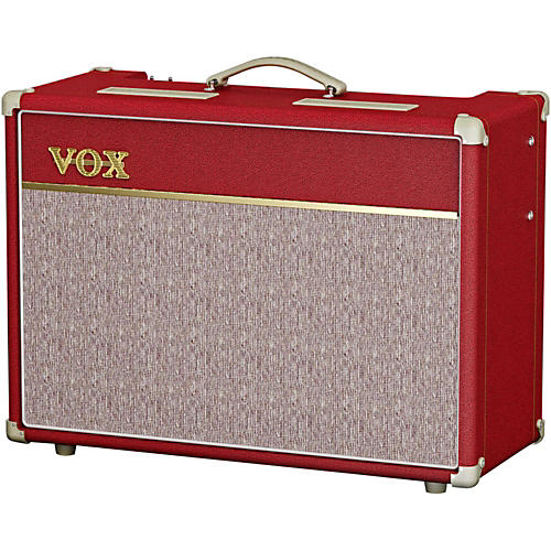 Vox Limited Edition AC15C1 Guitar Combo Amp thumbnail