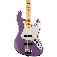 Fender Limited-Edition Adam Clayton Jazz Bass Maple Fingerboard