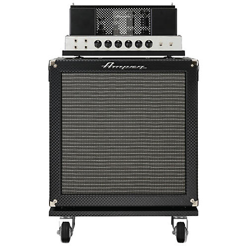 Ampeg Limited Edition All-Tube Heritage B-15 30W Bass Flip-Top Combo Amp thumbnail