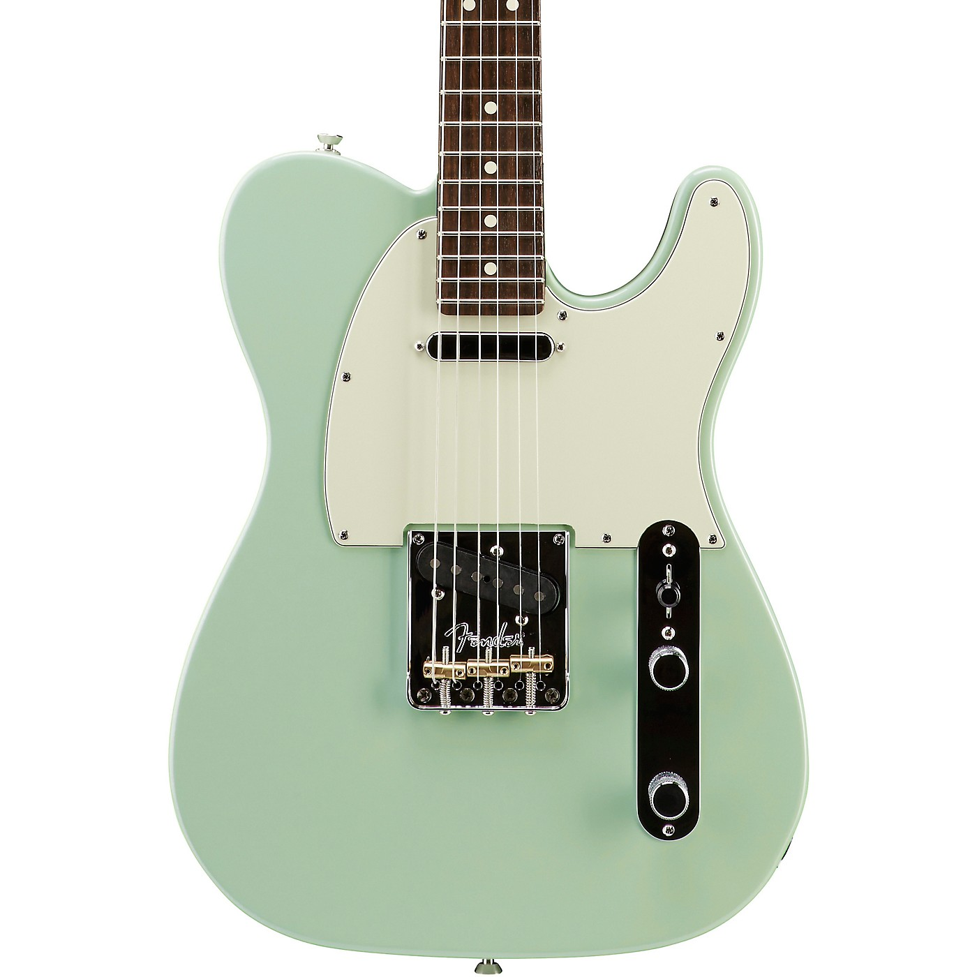 Fender Limited Edition American Professional Telecaster with Rosewood Neck thumbnail