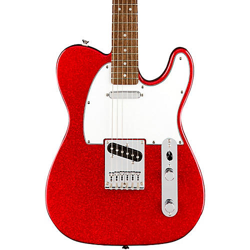 Squier Limited Edition Bullet Telecaster Electric Guitar thumbnail