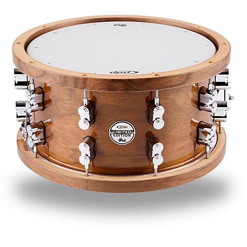 Yamaha Maple Custom Snare Review