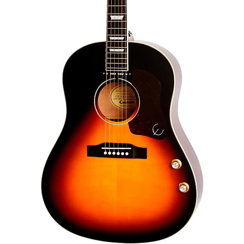 Epiphone Limited Edition EJ-160E Acoustic-Electric Guitar thumbnail