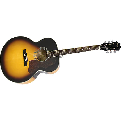 Epiphone Limited Edition EJ-200 Artist Acoustic Guitar thumbnail