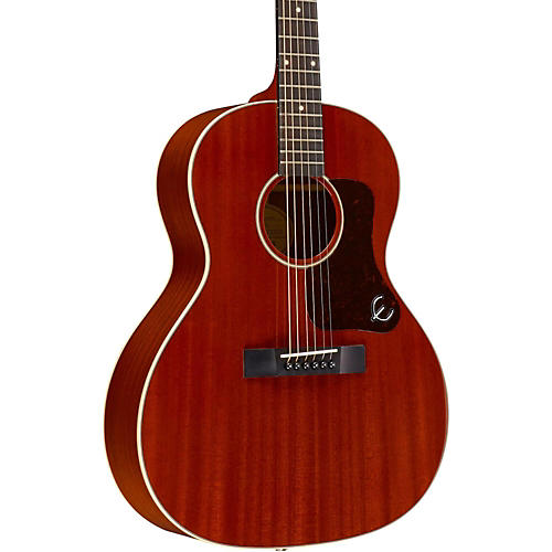 Epiphone Limited Edition EL-00 PRO Mahogany Top Acoustic-Electric Guitar thumbnail
