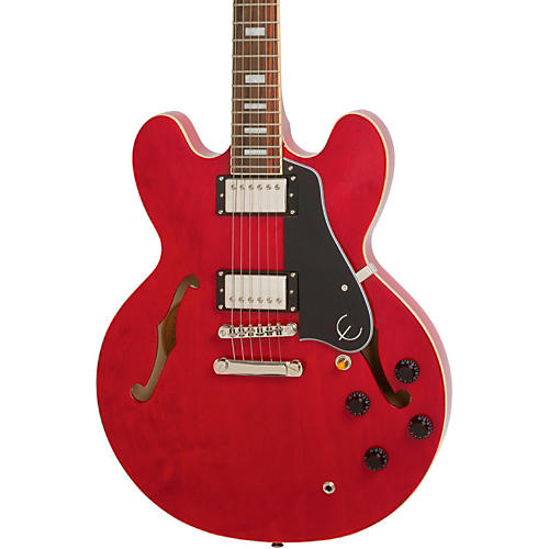 Epiphone Limited Edition ES-335 PRO Electric Guitar-thumbnail
