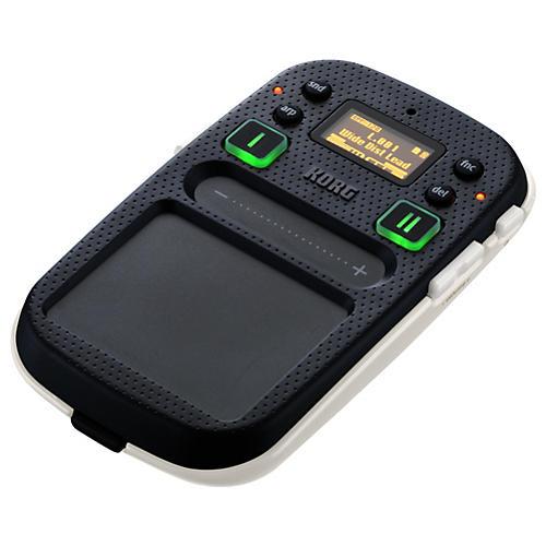 Korg Limited Edition Kaossilator 2 Touch Pad Synth/Looper thumbnail