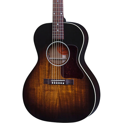 Gibson Limited Edition L-00 Genuine Mahogany Acoustic-Electric Guitar thumbnail