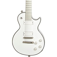 "Epiphone Limited Edition Matt Heafy ""SnØfall"" Les Paul Custom-7 Electric Guitar Outfit"