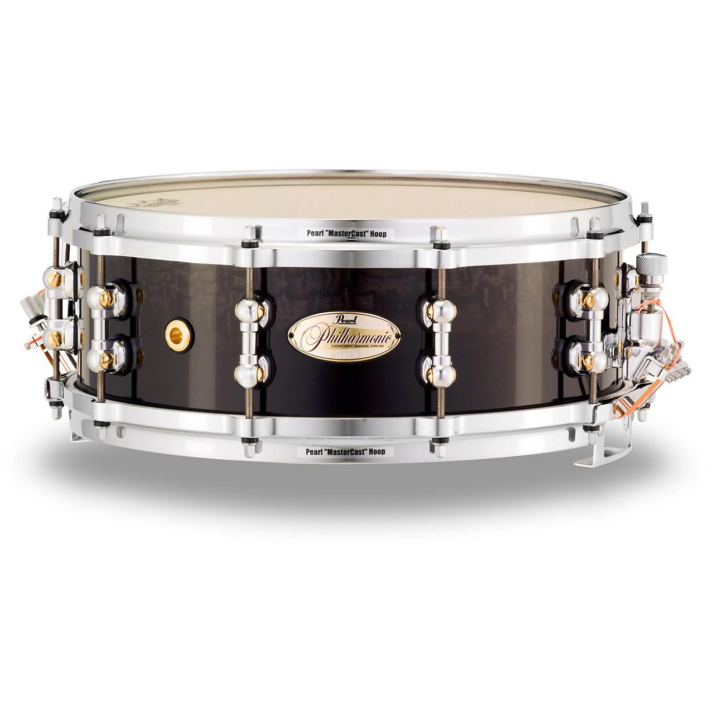 Pearl Limited Edition Philharmonic Tamo Ash/Maple/Birch Snare Drum thumbnail