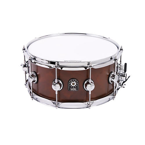 Natal Drums Limited Edition Series Old World Bronze Snare Drum thumbnail