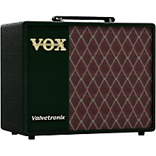 Vox Limited Edition Valvetronix VT20X BRG 20W 1x8 Guitar Modeling Combo Amp