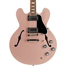 Gibson Limited Run ES-335 Metallic Semi-Hollow Electric Guitar