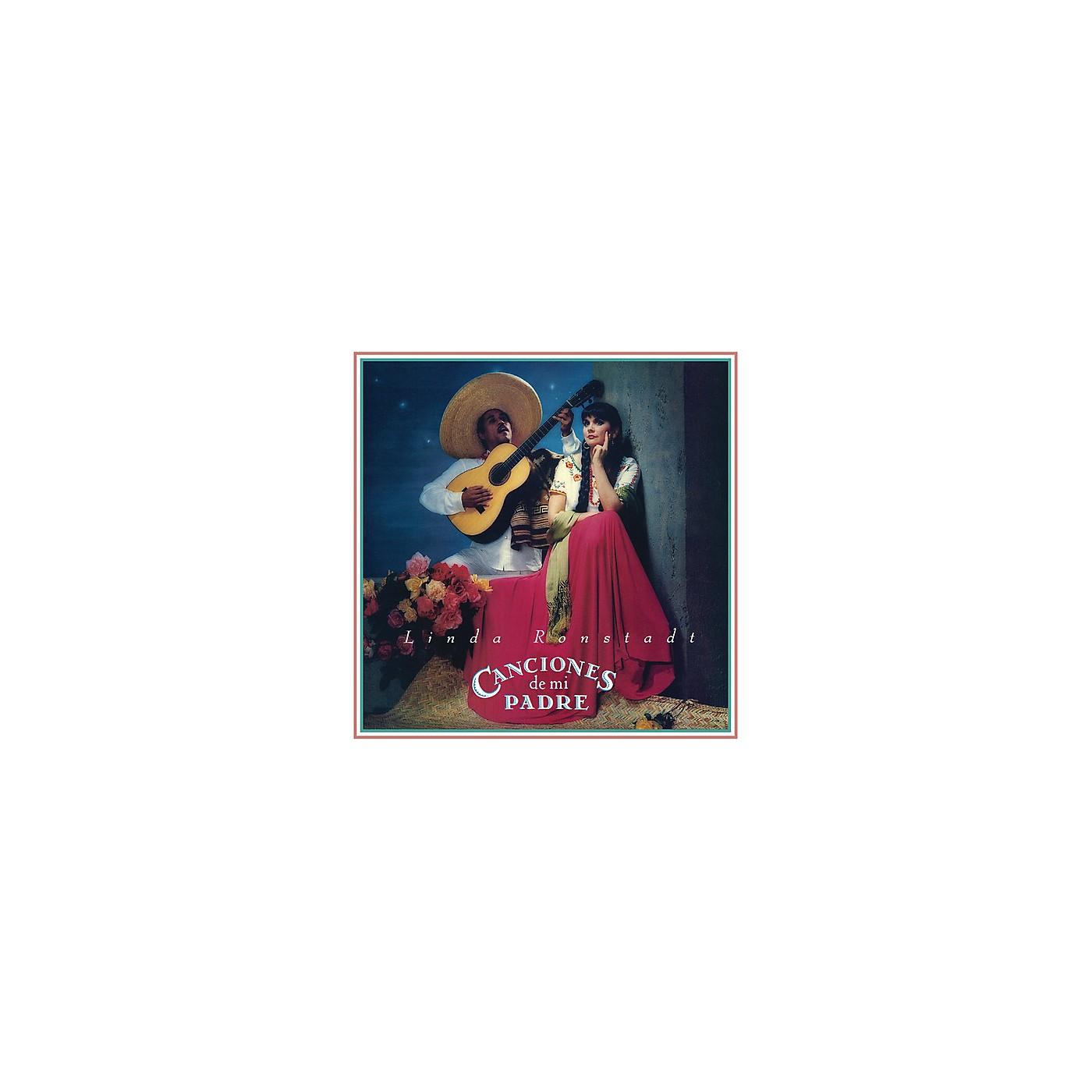 Alliance Linda Ronstadt - Canciones de Mi Padre (CD) thumbnail