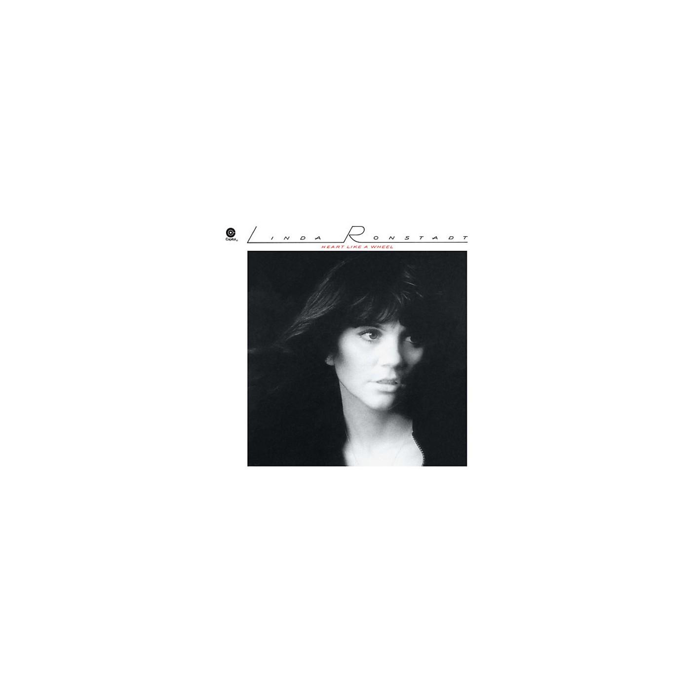 Alliance Linda Ronstadt - Heart Like A Wheel thumbnail