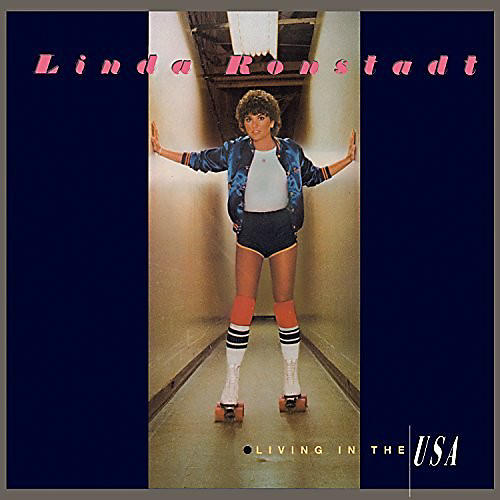 Alliance Linda Ronstadt - Living In The U.S.A. thumbnail