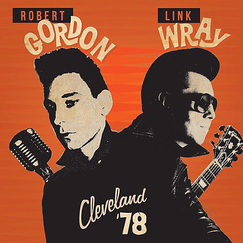 Alliance Link Wray - Cleveland '78 thumbnail