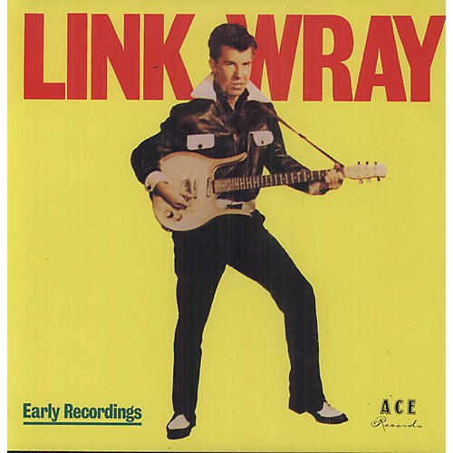 Alliance Link Wray - Early Recordings thumbnail
