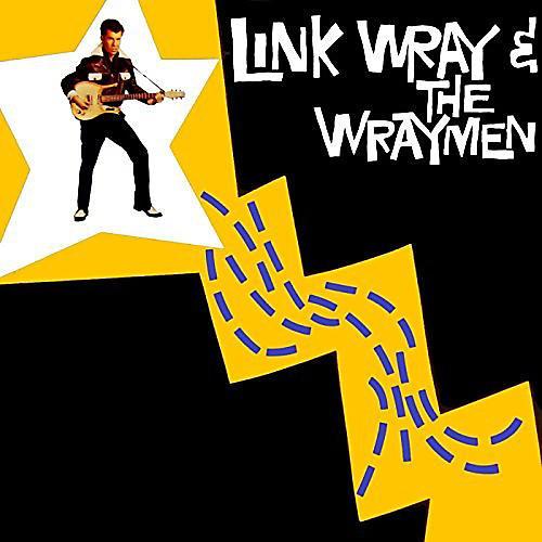 Alliance Link Wray & the Wraymen - Link Wray & The Wraymen thumbnail