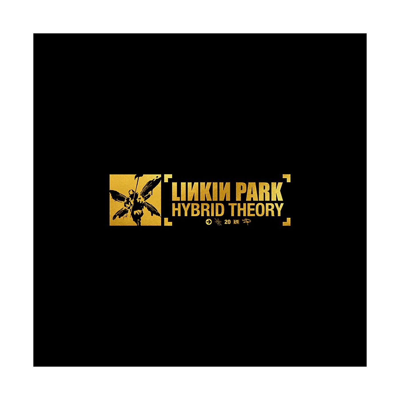 WEA Linkin Park - Hybrid Theory (20th Anniversary Edition) [4 LP] thumbnail
