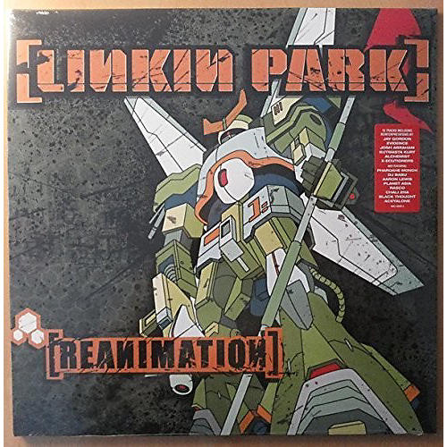 Alliance Linkin Park - Reanimation thumbnail