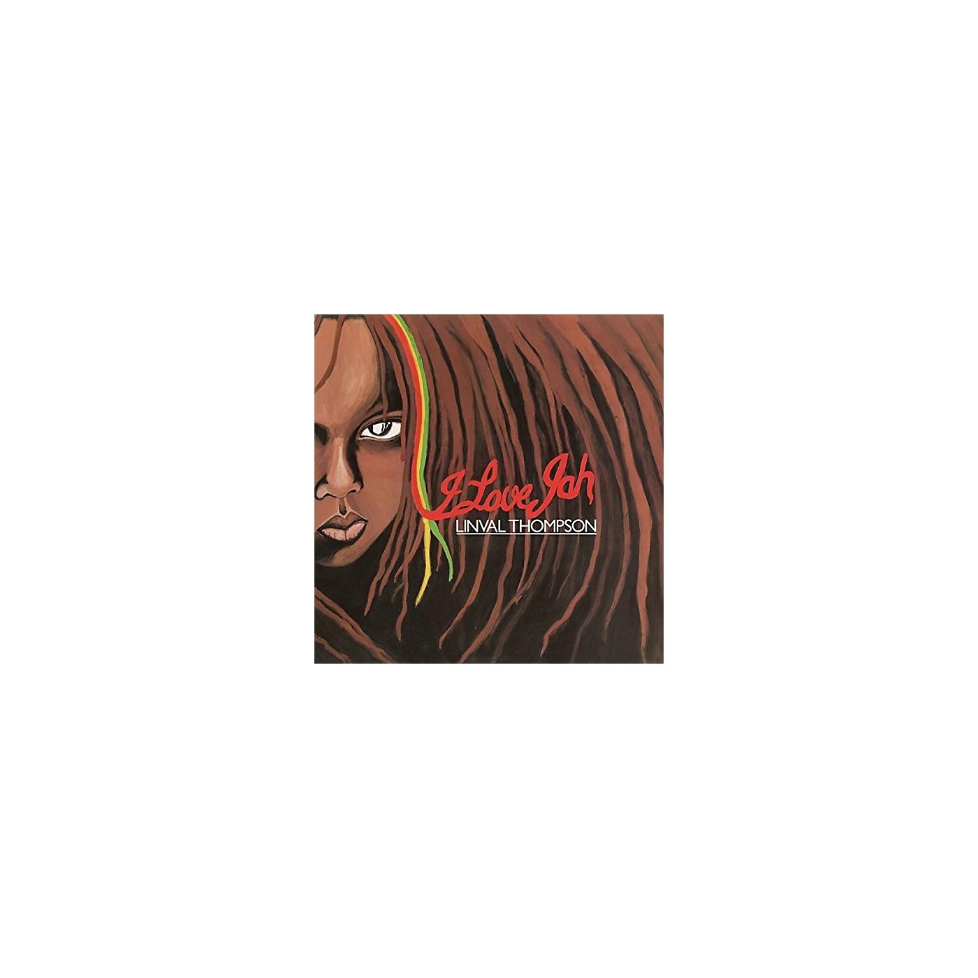Alliance Linval Thompson - I Love Jah thumbnail